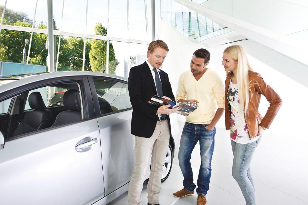 Produktvorteile für carplus-Kunden